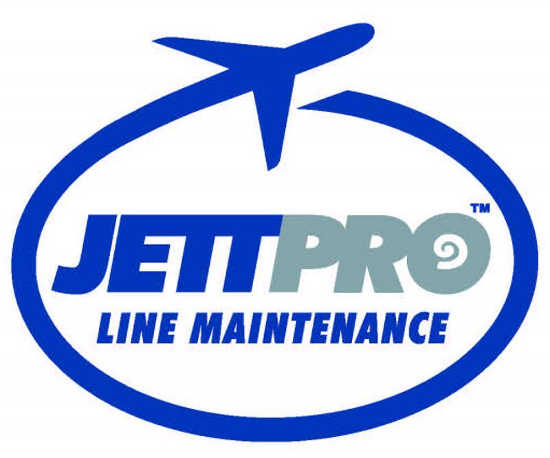 Jettpro logo
