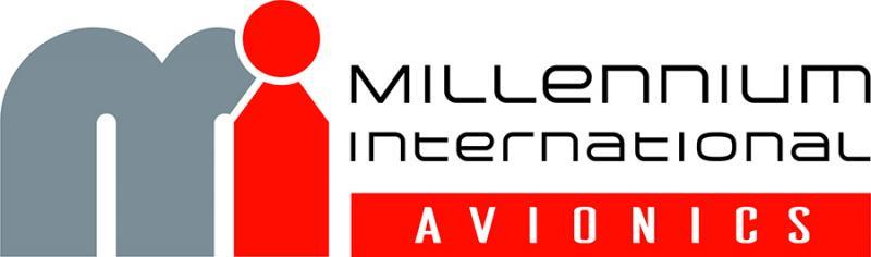 Millennium International logo