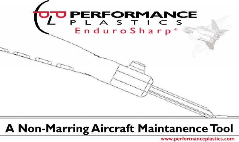 Performance Plastics' EnduroSharp® tools