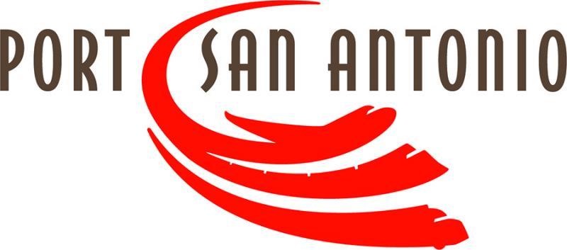 Port San Antonio logo