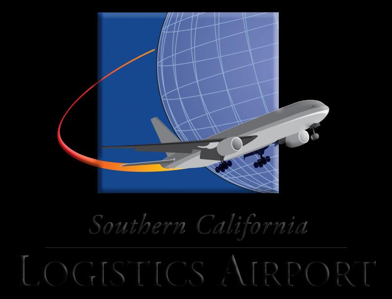 Southern California Logistics Airport logo