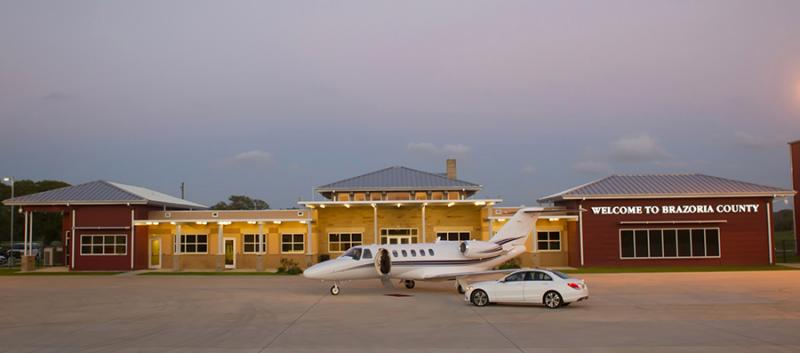 The Best New Home for Your MRO!