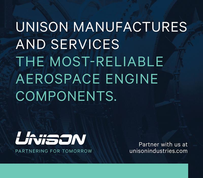 Unison Industries MRO