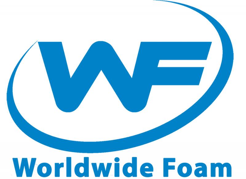 Worldwide Foam logo