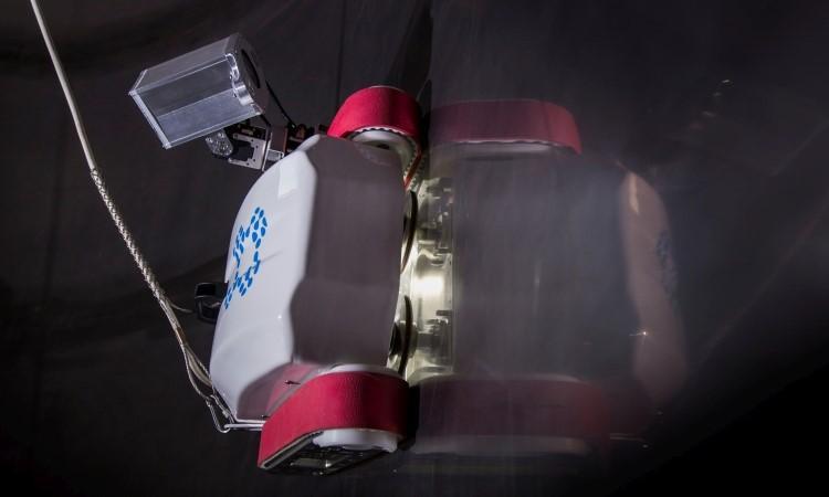 Invert Robotics Visual Inspection and Repair