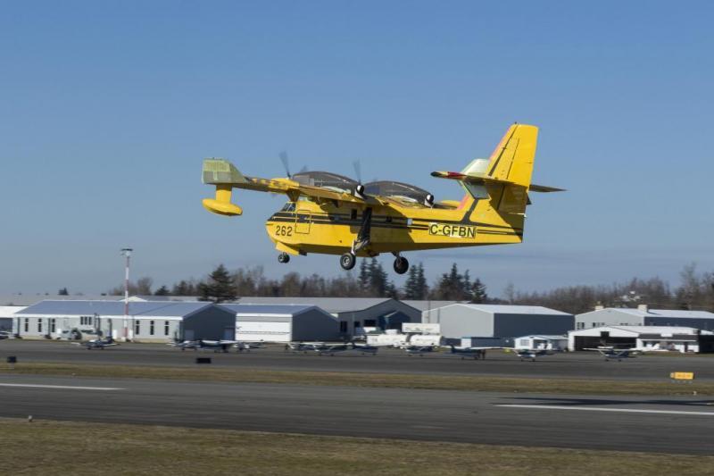 Viking CL-415EAF
