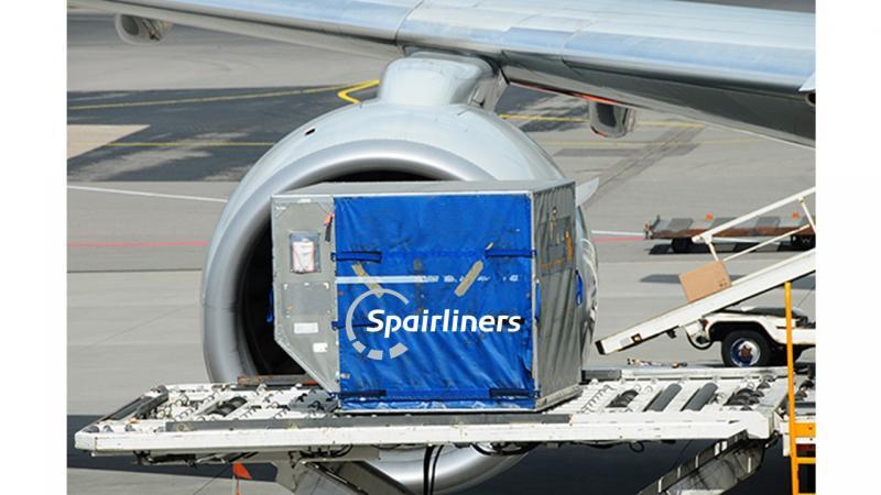 Spairliners Loan, Exchange & Sale