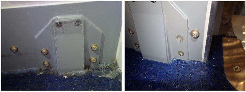 FDA Aerospace Solutions Galley Cleaning