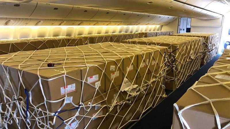 Collins Aerospace Quick-Turn Cargo Conversions