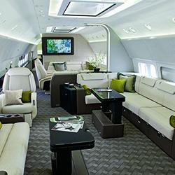 King Aerospace The Air Transport Refurbishment Leader