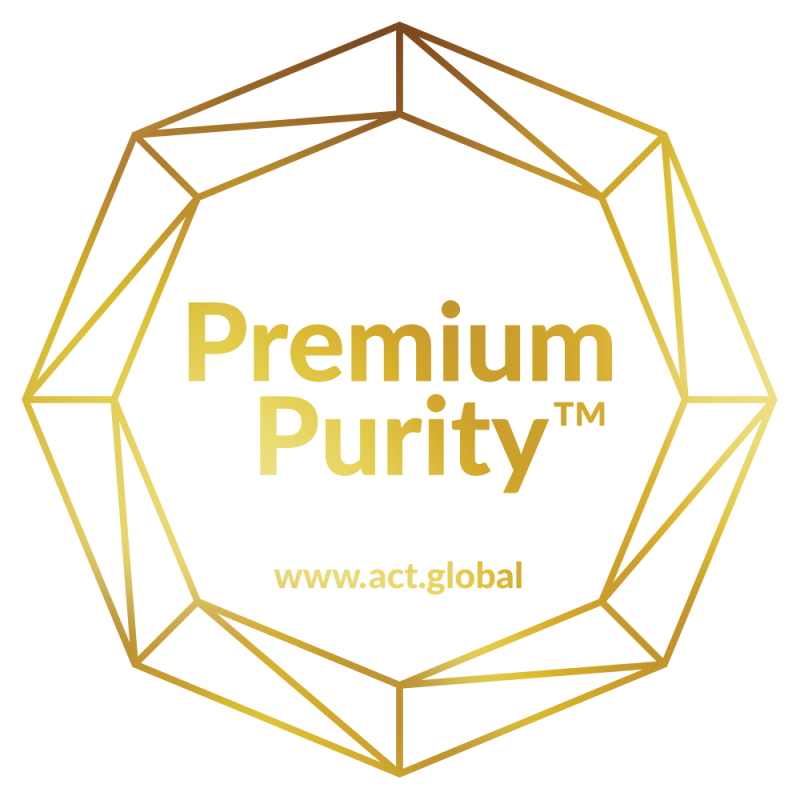 ACT.Global Premium Purity