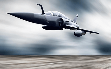 Stratasys 3D Solutions For Aerospace