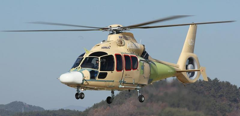 Korea Aerospace Industries LCH