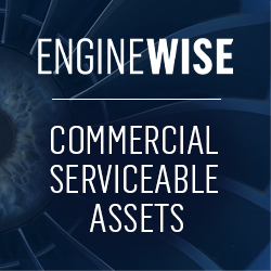 EngineWise Commercial Serviceable Assets
