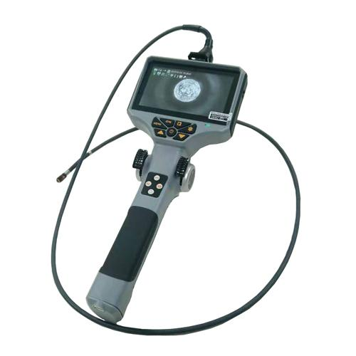 USA Borescopes 2.8mm Diameter Articulating Videoscope