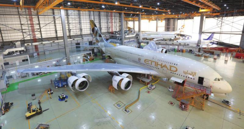 Etihad Engineering