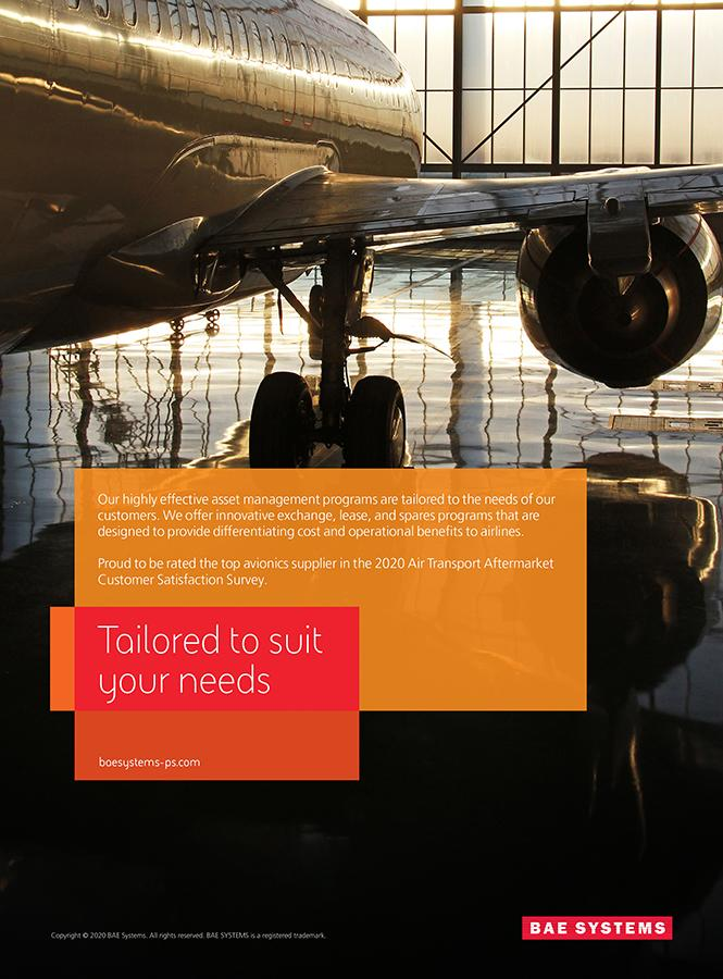 BAE Systems Tailored To Suit Your Needs