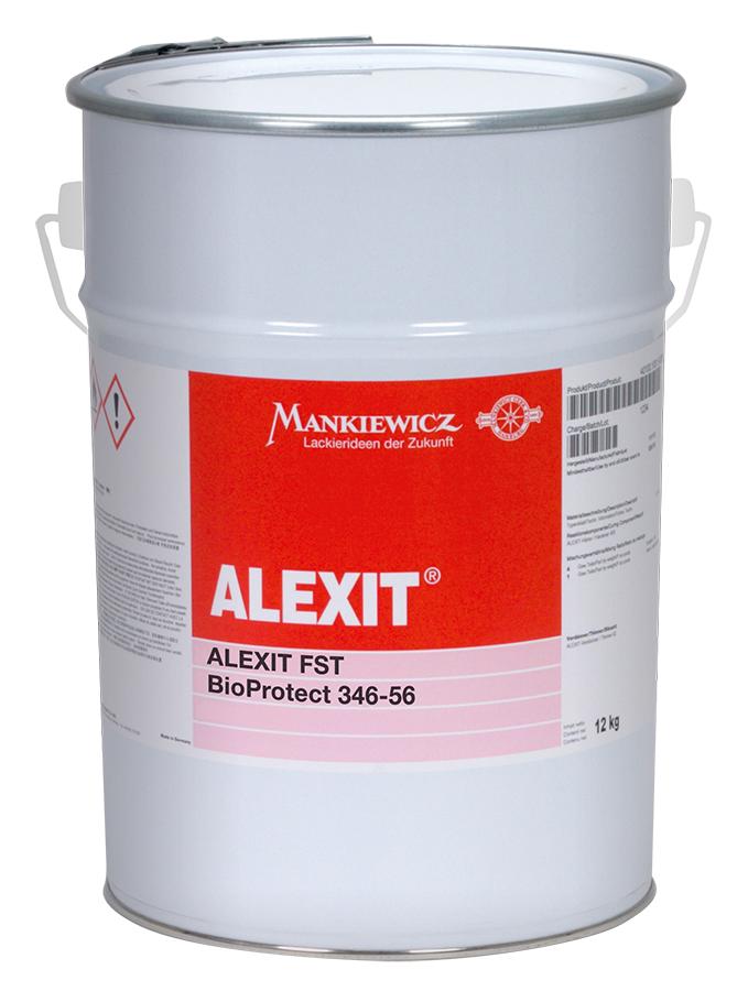Mankiewicz ALEXIT FST BioProtect