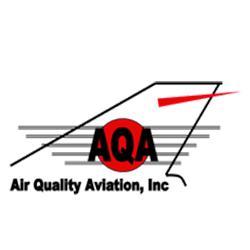 Air Quality Aviation Inc logo