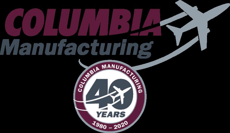 Columbia Manufacturing logo