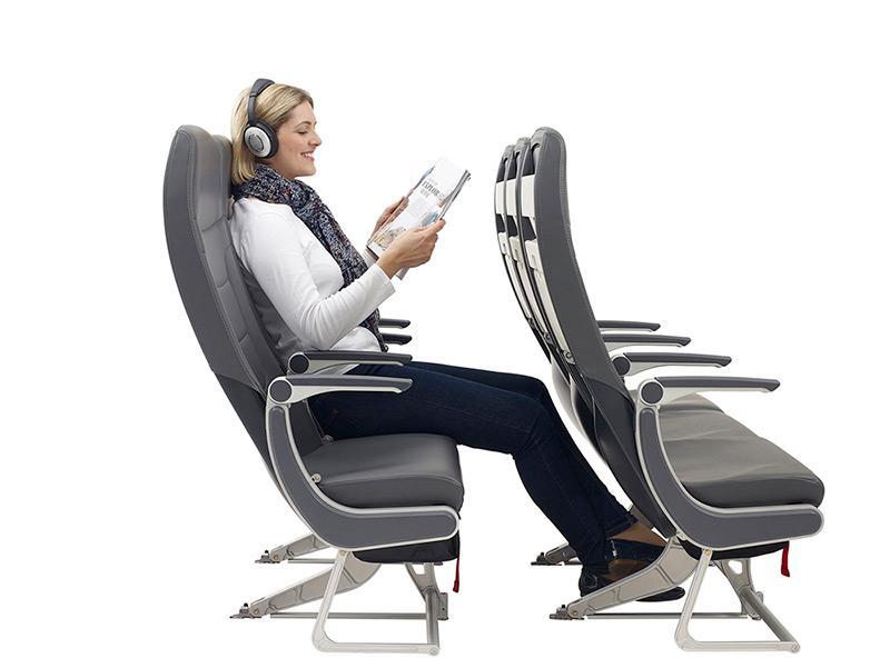 Acro Aircraft Seating