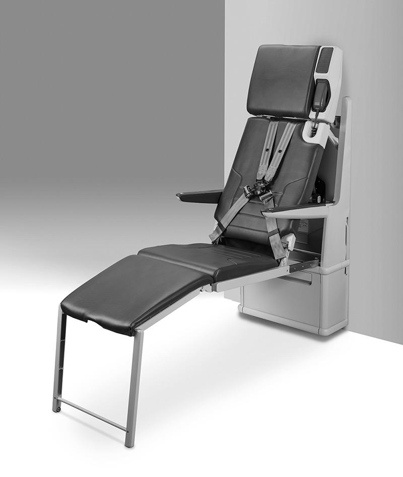 Ipeco Aircraft Seating