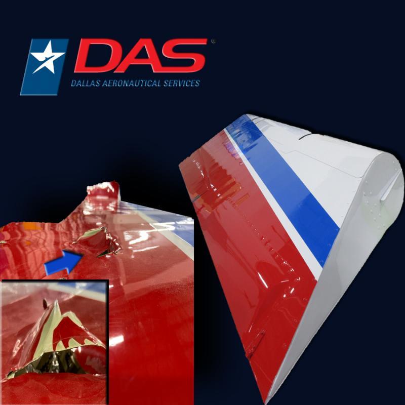 Dallas Aeronautical Services MRO Services