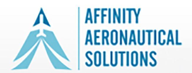 Affinity Aeronautical Solutions logo