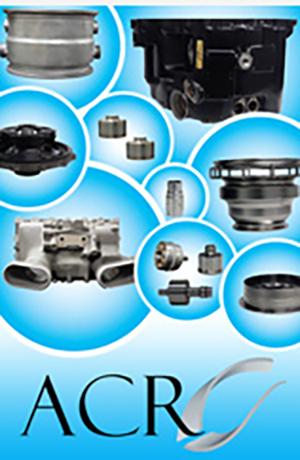 Aircraft Component Repair, Inc. logo