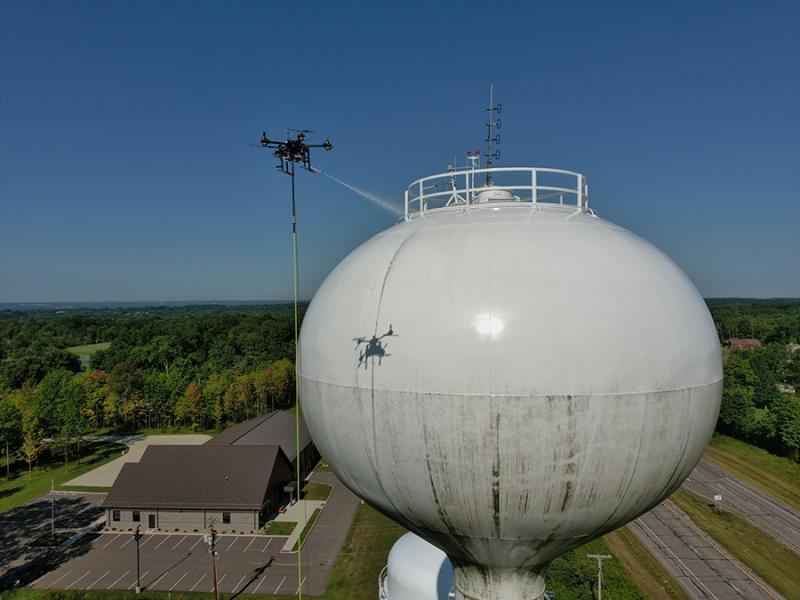 Apellix Drones
