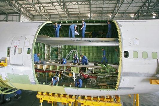 IAI BEDEK Passenger to Cargo Conversion – B747-400BDSF