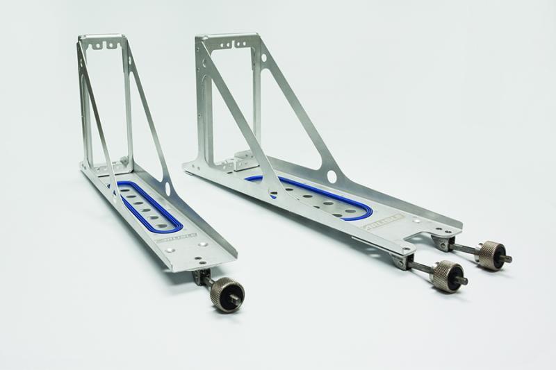 Lightweight ARINC Trays