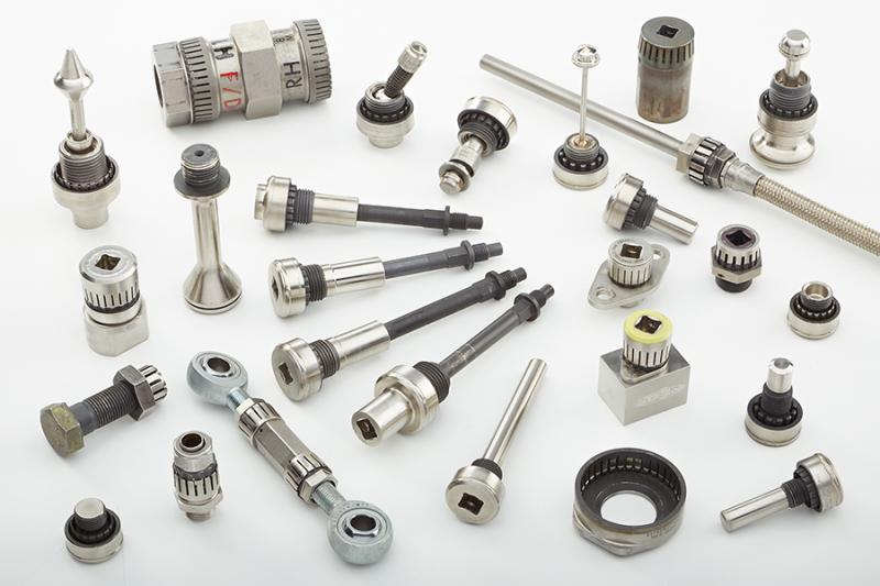 Moeller Aerospace precision components