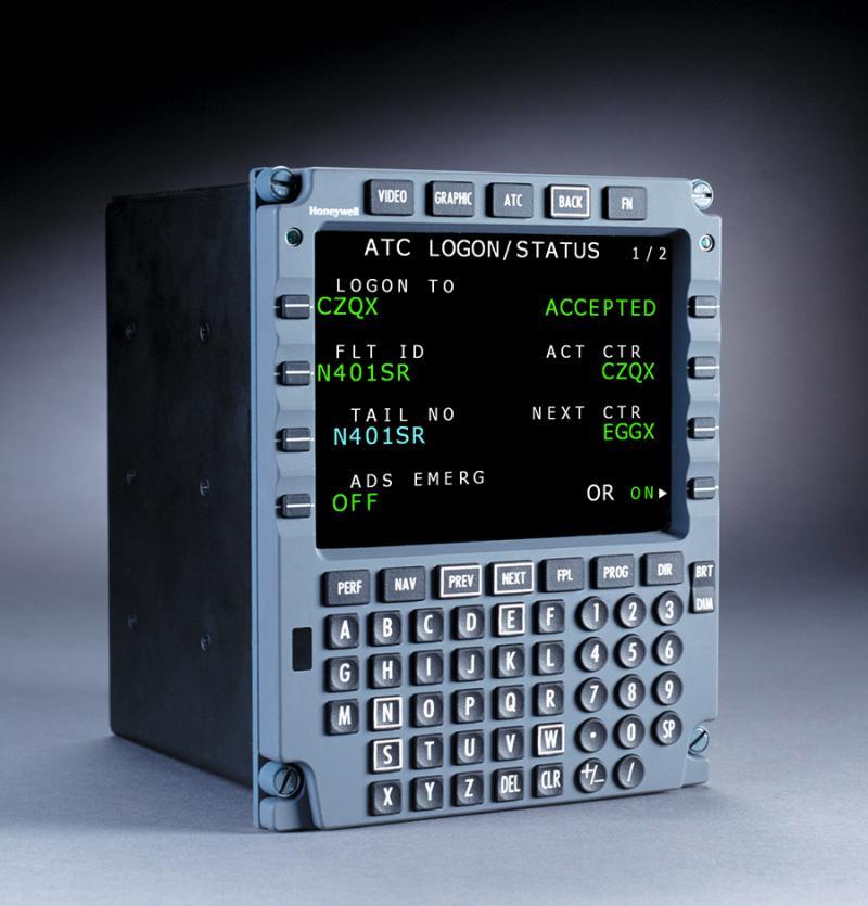 Honeywell FMS 6.1