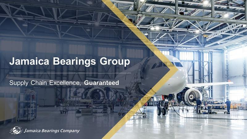 Jamaica Bearings Group