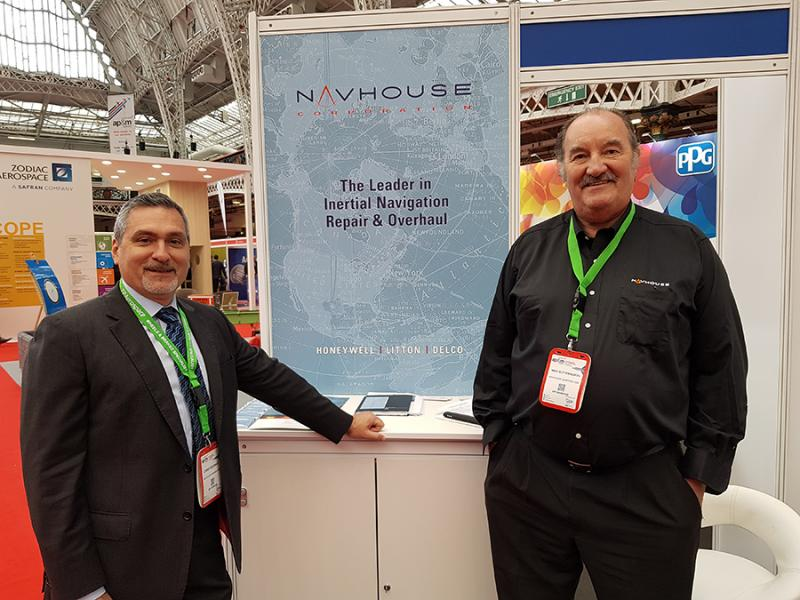 NavHouse Inertial Navigation Solutions