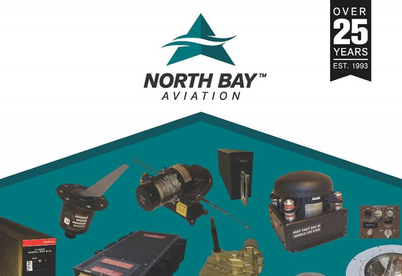 North Bay Aviation Component Repairs