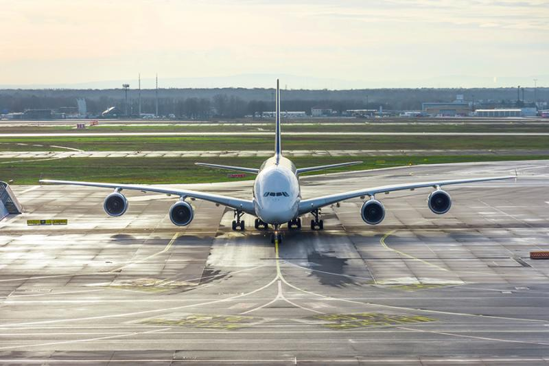 A380 MATERIAL AVAILABLE