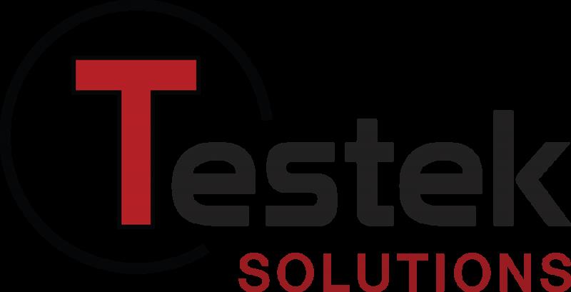 Testek logo