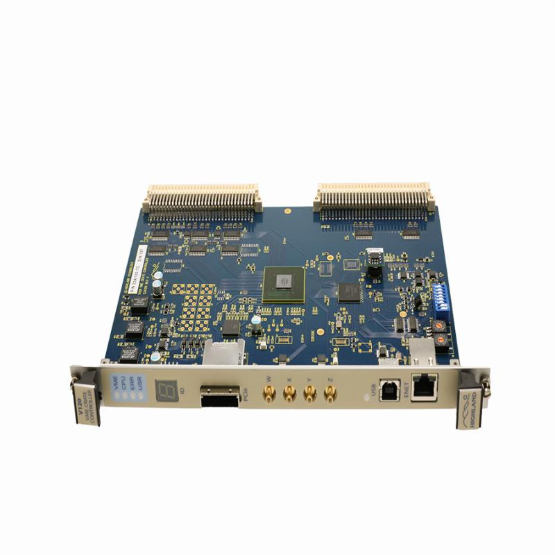 Highland Technology V120 VME PCIe Express Crate Controller