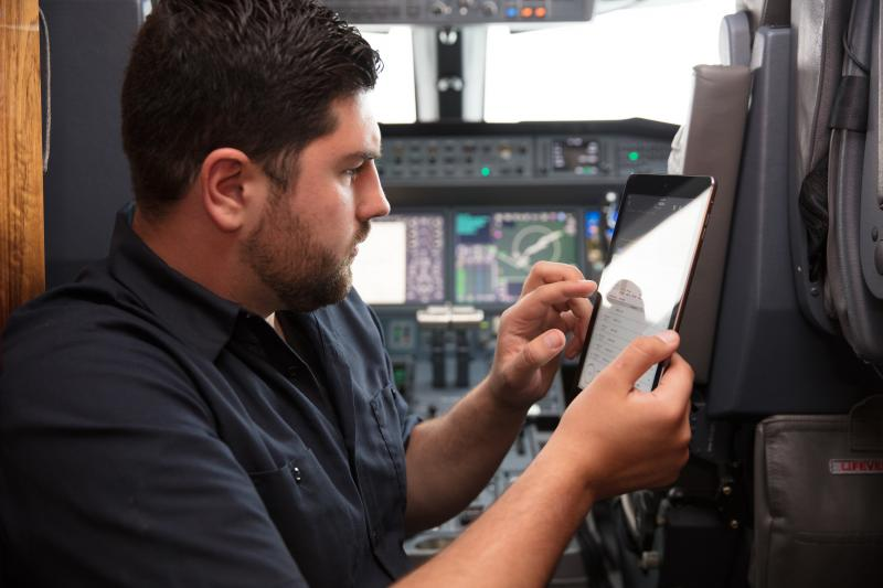 Honeywell Maintenance Service Plan (MSP) Avionics
