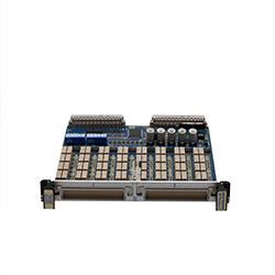 Highland Technology V210 64-Channel VME Relay Module
