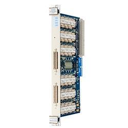 Highland Technology V545 VME Synchro/LVDT Simulation/Acquisition Module