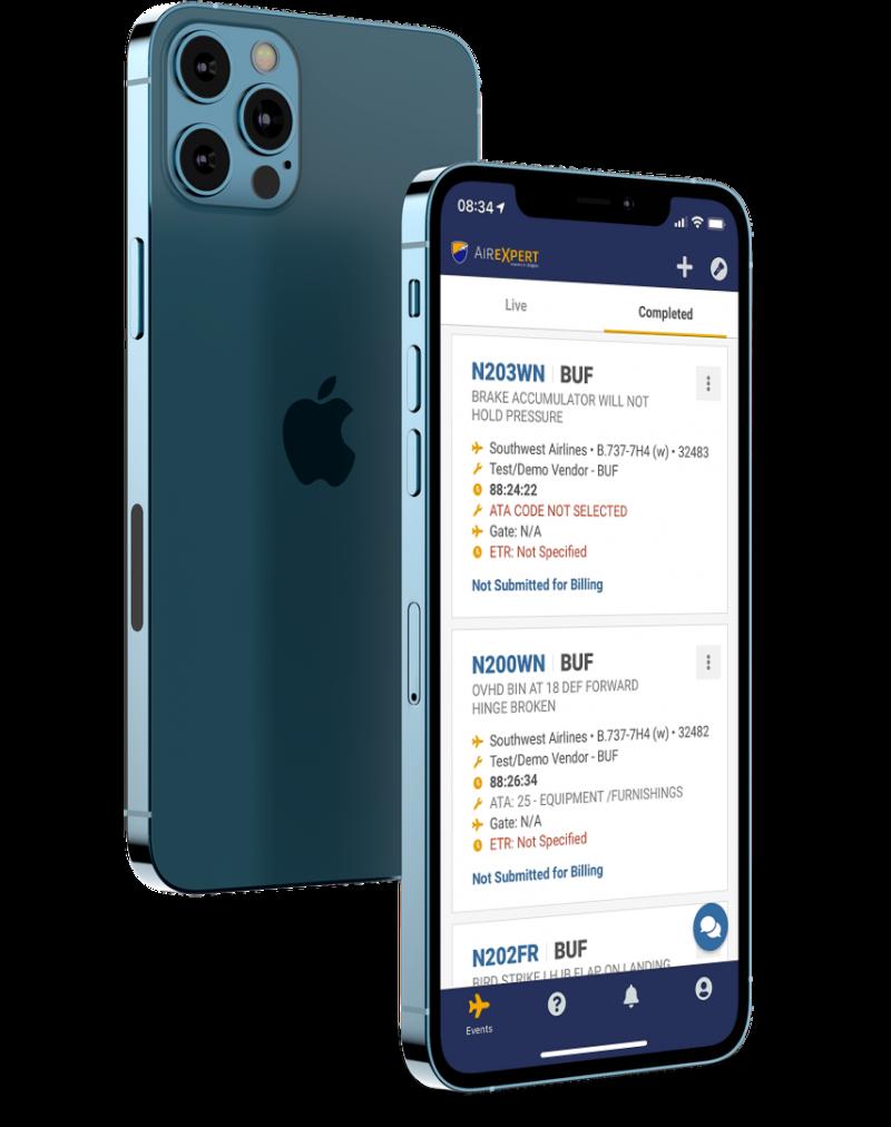 AireXpert Digital Platform