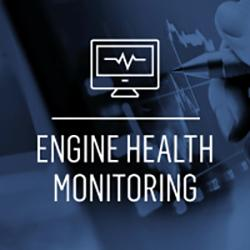 Pratt & Whitney Engine Health Monitoring Solutions