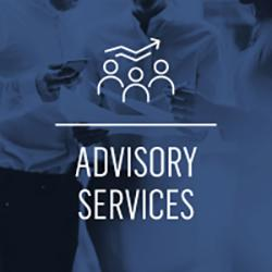 Pratt & Whitney Advisory Services