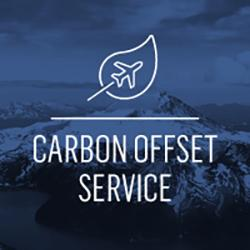 Pratt & Whitney Canada Carbon Offset Service