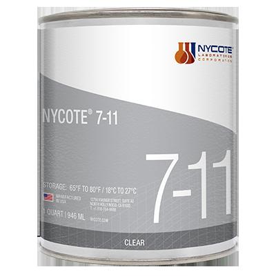 Nycote Laboratories 7-11