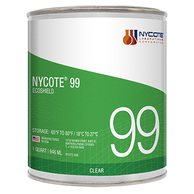 Nycote Laboratories Nycote 99
