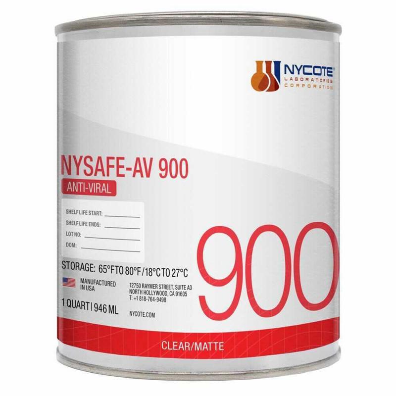 Nycote Laboratories Nysafe-AV 900